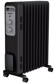 Tepalinis radiatorius Sencor SOH 3309BK