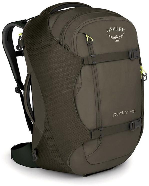 Osprey Porter 46 Castle grey