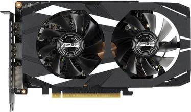 Asus Dual GeForce GTX 1660 Ti 6GB GDDR6 PCIE DUAL-GTX1660TI-6G