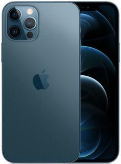 Мобильный телефон Apple iPhone 12 Pro, синий