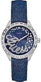 Guess Women's Watch W0023L5 Blue