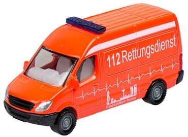 Siku Ambulance 0805