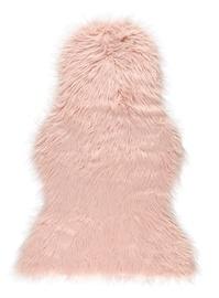 Kilimas 4Living Faux Fur Pink, 90x60 cm