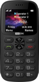 Maxcom Comfort MM471 Dual Black
