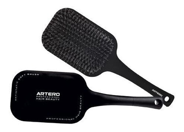 Artero Soft Paddle Brush 1pcs Black