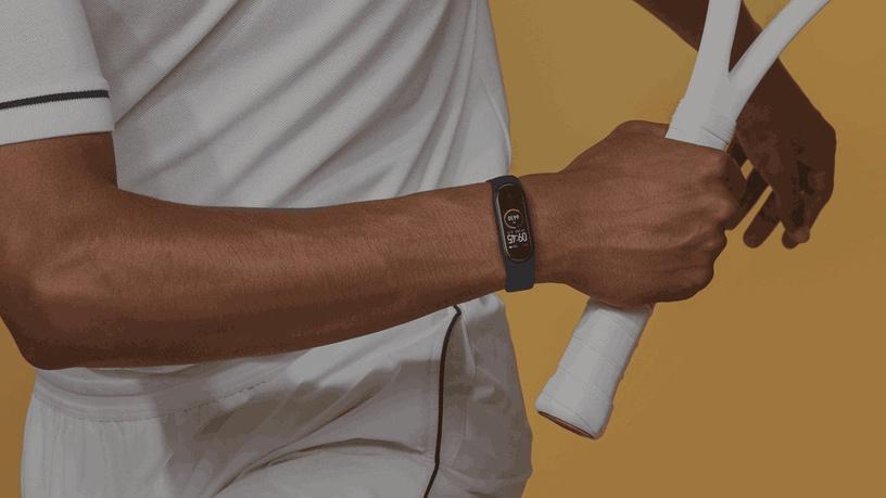 Išmani apyrankė Xiaomi MI Band 4