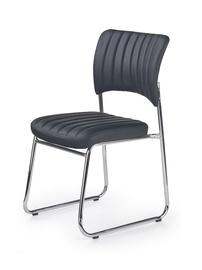Biroja krēsls Rapid Black