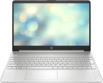 Ноутбук HP 15s eq2004nw PL, AMD Ryzen 3, 8 GB, 256 GB, 15.6 ″