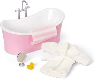 Lundby Bath Set