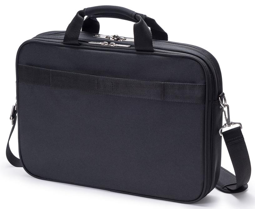 Dicota Top Traveller BASE 15-17.3 Black Notebook Case