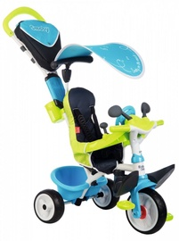 Triratukas Smoby Baby Driver Comfort