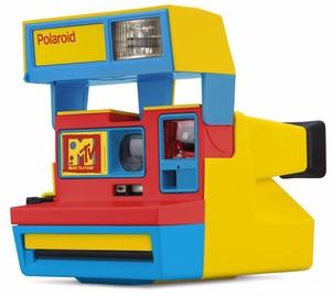 Polaroid Originals 600 MTV ED