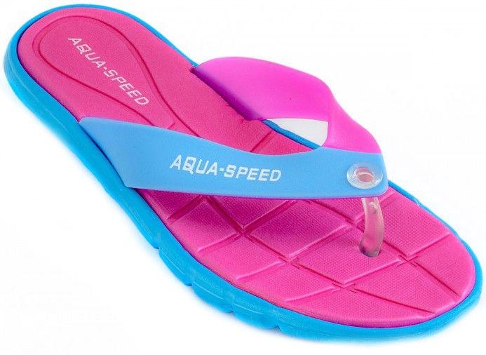 Aqua Speed Bali Pink /Blue 38