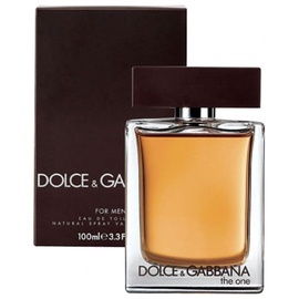 Kvepalai Dolce & Gabbana The One For Men 100ml EDT
