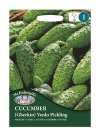 GURĶI (īsaugļu) Venlo Pickling