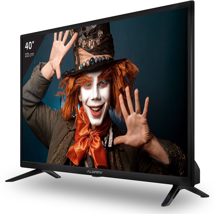 Televizorius AllView 40ATC5000-F
