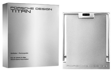 Porsche Design Titan 100ml EDT