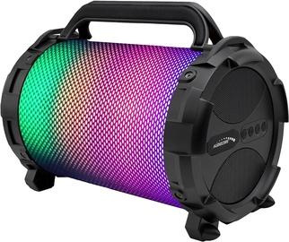 Belaidė kolonėlė AudioCore AC885 Bluetooth Speaker Black