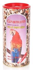 Lesalas didžiosioms papūgoms Granum, 600 g