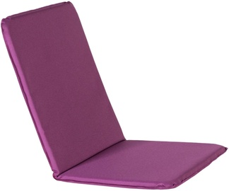 Home4you Chair Cover Ohio 43x90x2.5cm Violet