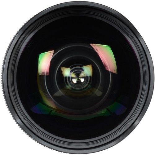 Sigma 14mm F1.8 DG HSM Canon
