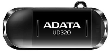 Adata DashDrive UD320 OTG 16GB Black