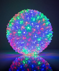EV LED 200 Ball Multi Color D20cm