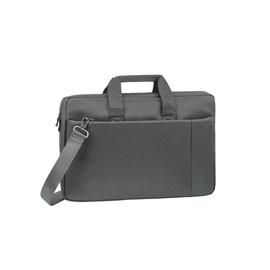 """Nešiojamojo kompiuterio krepšys Rivacase Riva 17"""" 8251, 45,5 x 7 x 32 cm"""