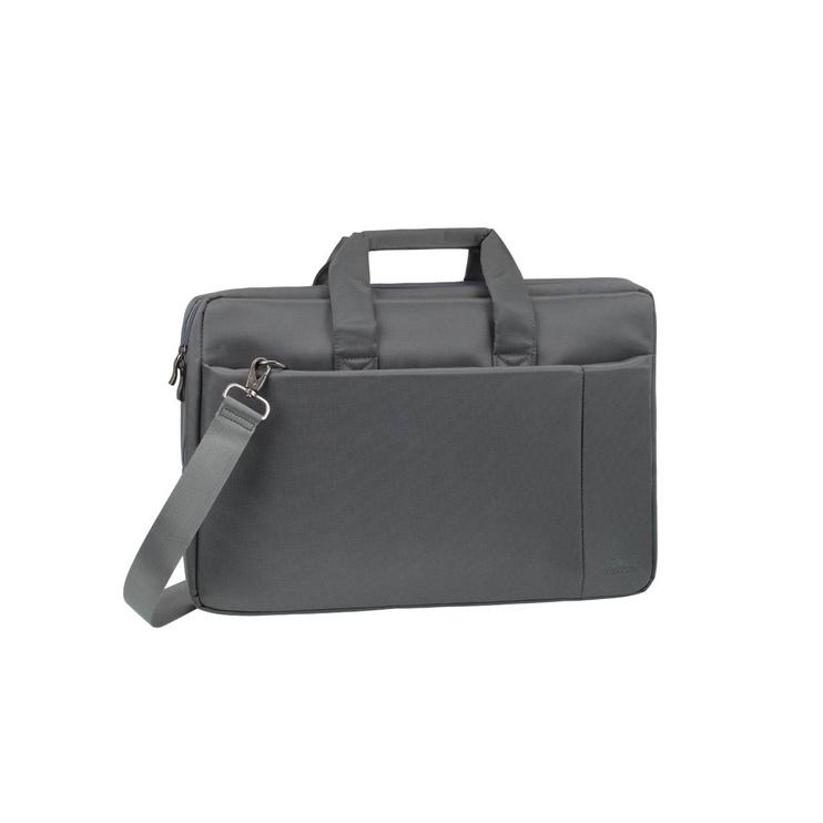Rivacase 8251 Laptob Bag 17.3'' Grey