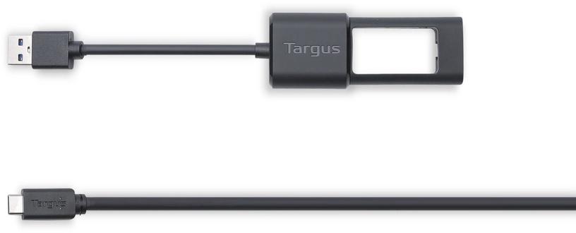 Targus USB-C Universal DV4K Docking Station