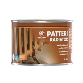KRĀSA PATTERI RADIATOR 0.45L (ESKARO)