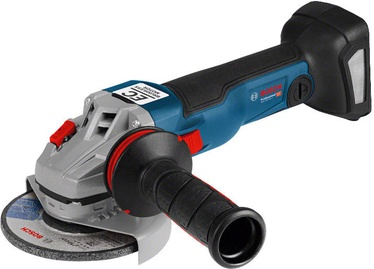 Bosch GWS 18V-125 C Kit Cordless Angle Grinder without Battery