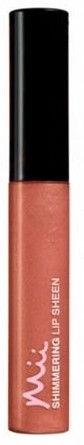 Mii Shimmering Lip Sheen 9ml 08