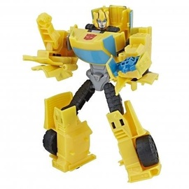 Hasbro Transformers Cyberverse Warrior Bumblebee E1900