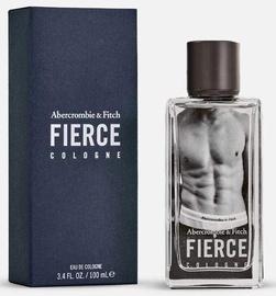 Kölnivesi Abercrombie & Fitch Fierce EDC, 100 ml
