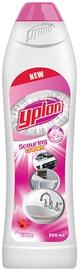 Yplon Scouring Cream Flower Fresh 500ml