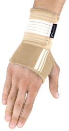Spokey Wrist Support Beige
