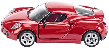 Siku Alfa Romeo 4c 1451