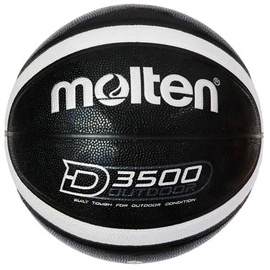 Krepšinio kamuolys Molten B7D3500 KS, 7