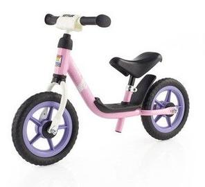 "Vaikiškas dviratis Kettler Run 10"" Girl Pink"