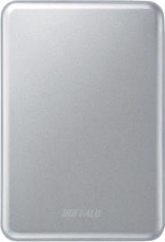 """Buffalo 2.5"""" Ministation Slim Silver 2TB"""