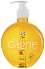 Seal Dagne Citrus Aroma Liquid Soap 500ml