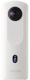Ricoh 360° Camera Theta SC2 White