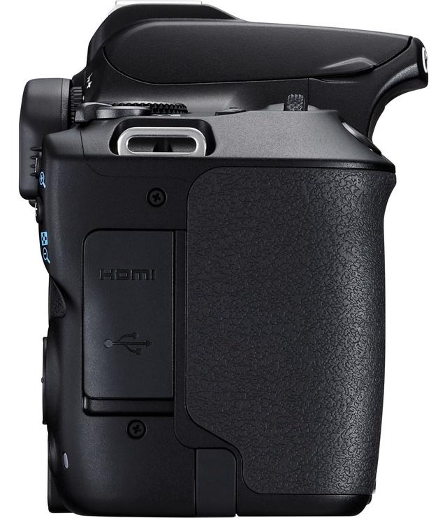 Canon EOS 250D Body Black