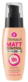Dermacol Matt Control MakeUp 30ml 03