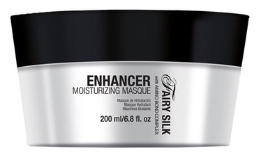 Nika Fairy Silk Enhancer Moisturizing Masque 200ml