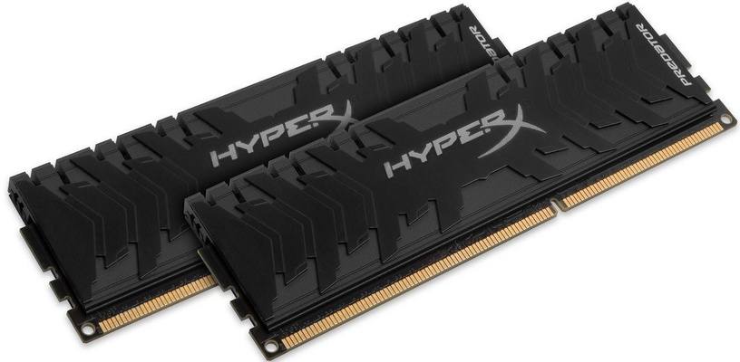 Kingston 16GB 3200MHz DDR4 CL16 HyperX Predator KIT OF 2 HX432C16PB3K2/16