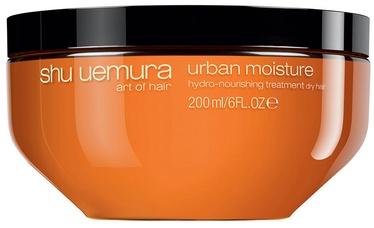 Shu Uemura Urban Moisture Art of Hair Mask 200ml