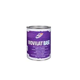Krāsa dispersijas Rilak Movilat Base, 0.9 l, balta