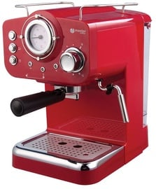 Kohvimasin Master Coffee MC503 Red